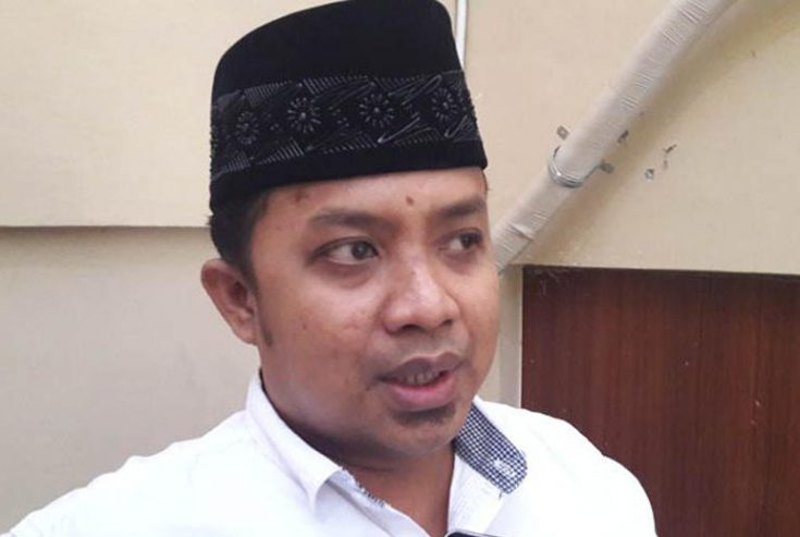 PKS Pilih Harun Suyitno Jadi Pimpinan DPRD Pamekasan