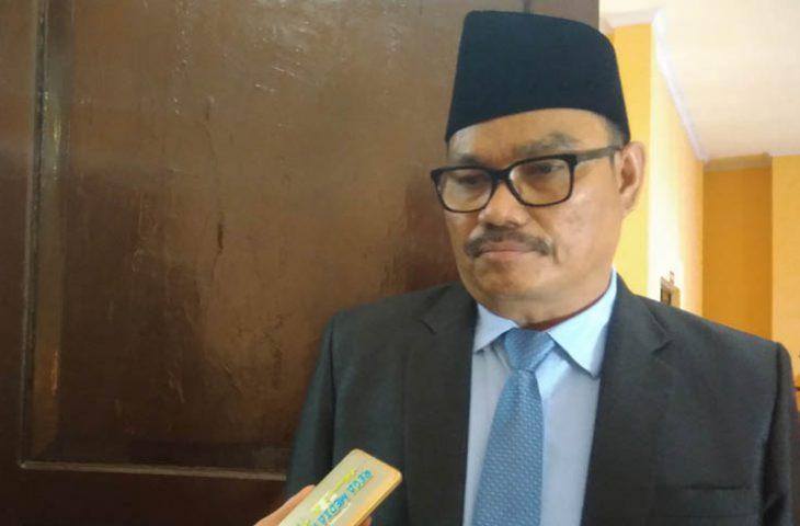 Mengundurkan Diri dari Kadisdik Sampang, M Jupri Riyadi Turun Kasta Jadi PNS Biasa