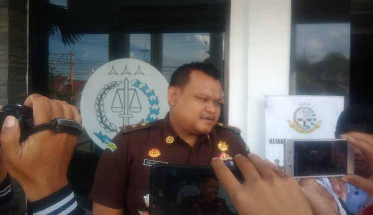 Pemberkasan Kasus Dugaan Korupsi Berjemaah di Sampang Dipisah