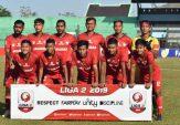 Persis Solo Jamu Madura FC: Duel Dua Tim Haus Kemenangan