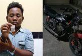 Sambi Nyabu, Seorang ASN di Sumenep Diringkus Polisi