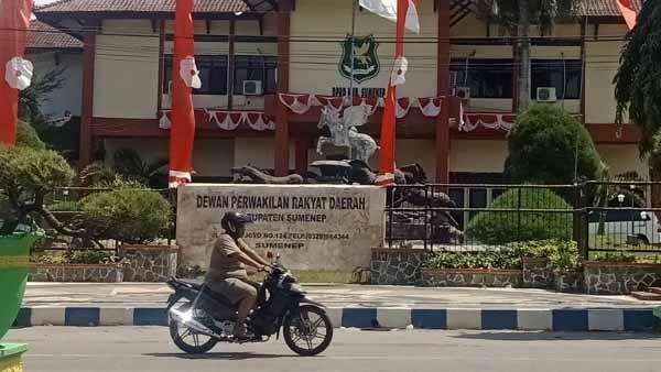 Tiga Parpol Sudah Usulkan Nama untuk Posisi Pimpinan DPRD Sumenep, Tinggal Satu