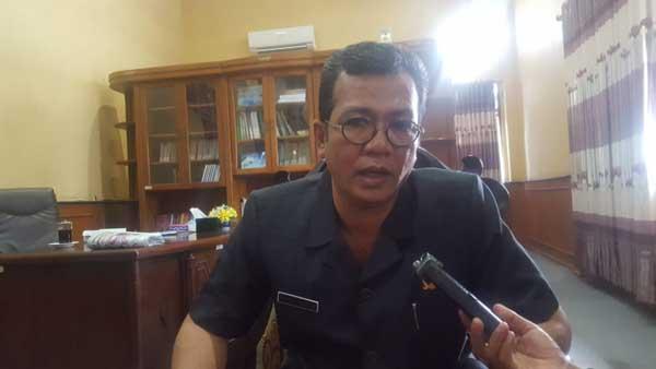 Tujuh Fraksi di DPRD Sumenep Diumumkan, Ini Daftar Ketuanya