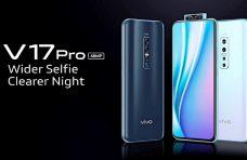 Vivo V17 Pro Terungkap, Berbingkai Tipis dengan Fitur Dual Pop-Up Selfie Camera