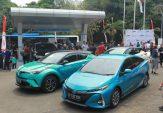 BBN Mobil Listrik di Jakarta akan Dibebaskan