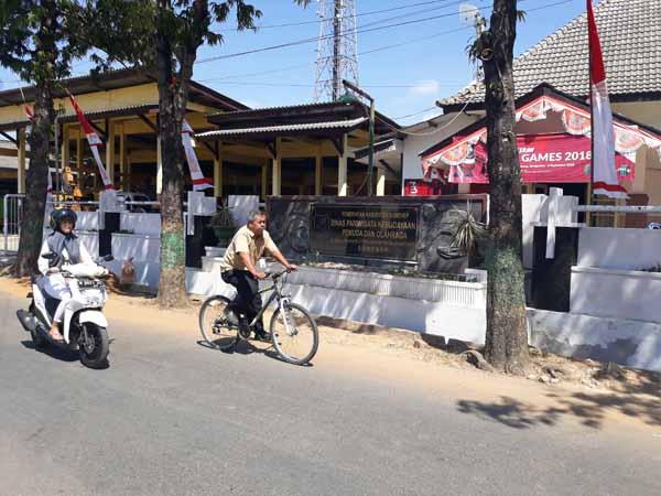 Baru Satu Desa yang Diakui Sebagai Desa Wisata