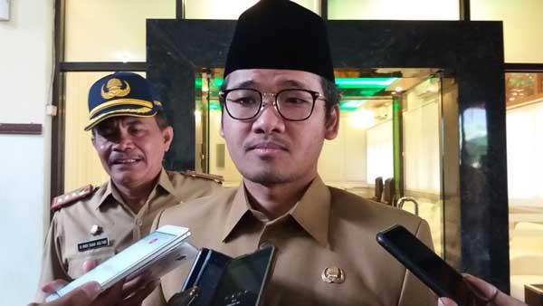 Bupati Bangkalan Lelet Tentukan Nama Pejabat di 10 OPD?