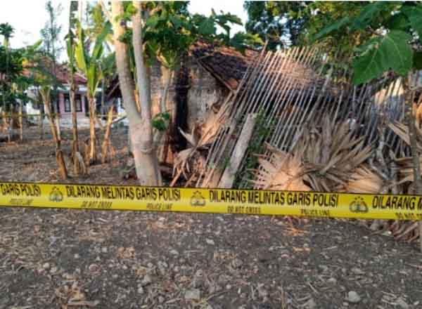 Usai Penetapan Calon Kades Juruan Laok, Rumah Ketua Panitia Diteror