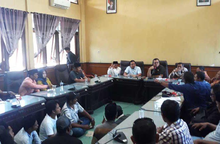 Skoring Pilkades, DPMD: SK Pendamping dan Honorer Tidak Bernilai