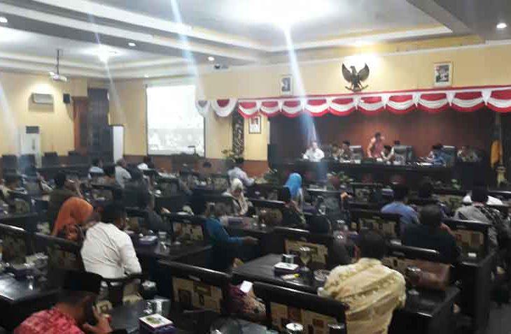 Empat Srikandi DPRD Sumenep Bertumpu di Komisi IV