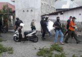 Densus 88 Tangkap Terduga Teroris Asal Poso