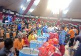 Bertambah, Korban Konflik Wamena Asal Sampang Capai 119 Jiwa