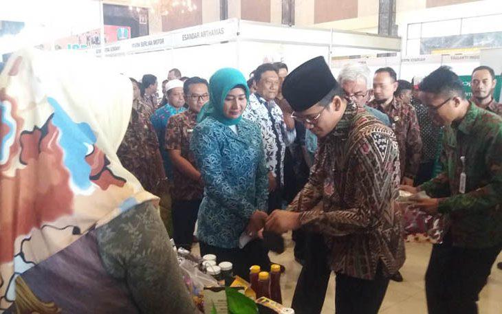 Bangkalan Butuh Lapangan Pekerjaan, Bupati Berharap Job Fair 2019 Tekan Angka Pengangguran