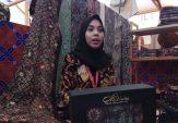 Duh, Eksportir Batik Tulis Madura Kena Dampak Perang Dagang AS-China
