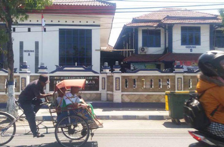 Masuk Kategori Tertinggal, 67 Sekolah Dasar di Sampang Dapat BOS Tambahan
