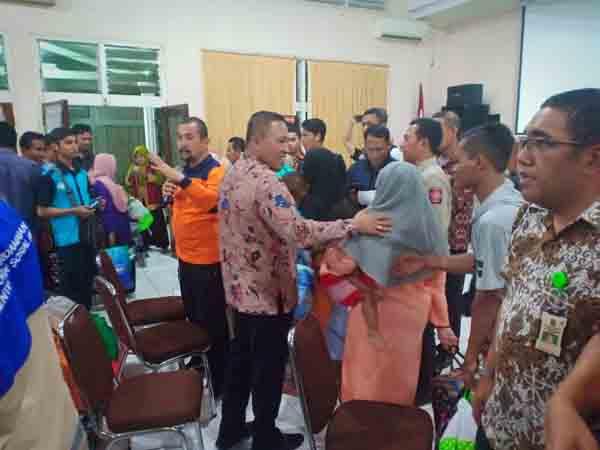 Jemput Warganya, Bupati Sampang Batal Berkunjung ke Jepang
