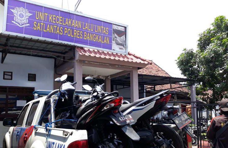 Sejak Januari Hingga September 2019, Laka Lantas di Bangkalan Renggut 80 Nyawa