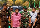 Lakukan Pemalsuan Dokumen Tanah, Notaris di Bangkalan Ditangkap Kejari