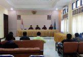 Sorot Kasus Kapitasi dan Kambing Etawa, Rumah Advokasi Rakyat Datangi Kantor Kejari Bangkalan