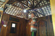 Setiap Rumah Warga di Kampung Tenjui Ada Musala dari Kayu, Berpotensi Jadi Wisata Baru?