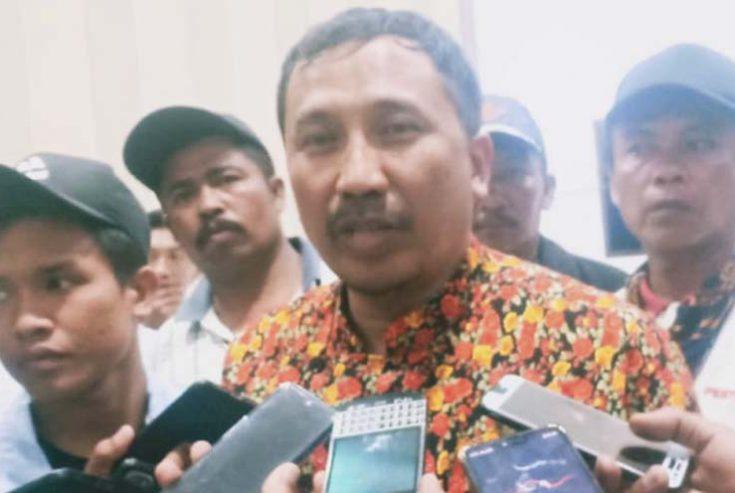 Kisruh Pilkades Juruan Laok, DPMD Pastikan Tak Ganggu Tahapan