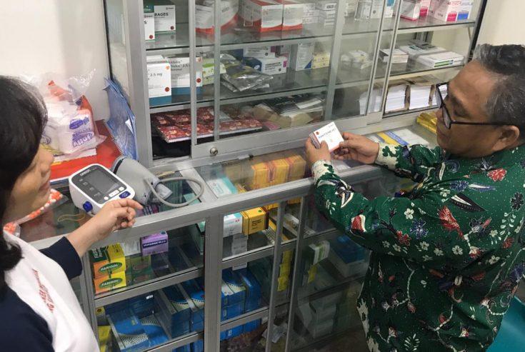 Pastikan Tak Ada Obat Ranitidin Mengandung NDMA, Dinkes Sumenep Sidak Sejumlah Apotek