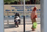 Klaim BPJS belum Terbayar, Uang Operasional RSUD Dr. H. Moh. Anwar mulai Menipis