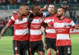 Kontra Semen Padang, Madura United Turun dengan Kekuatan Penuh