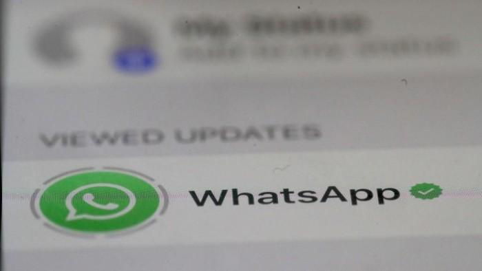 Waduh, Jutaan Ponsel Terancam Tak Bisa Pakai WhatsApp