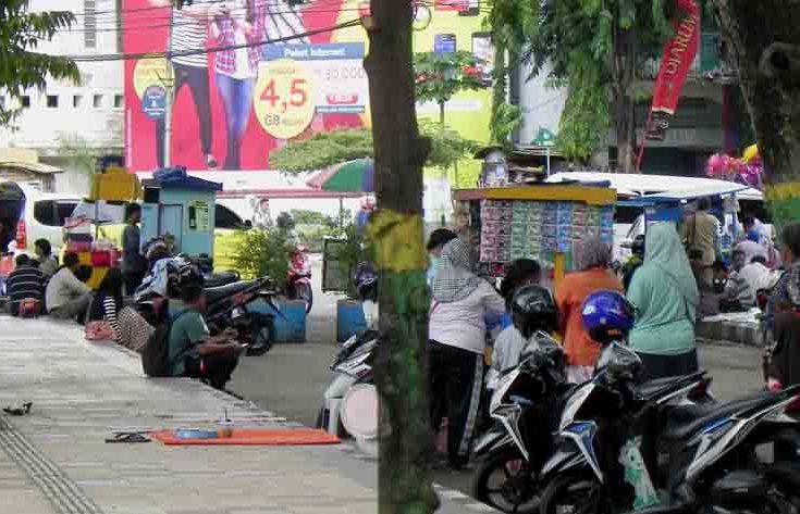 Soal Relokasi PKL, Pemkab Pamekasan Diminta Tak Salah Data