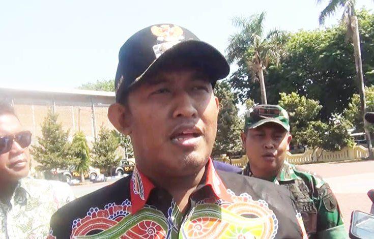 Wabup Sumenep Ajak Masyarakat Jaga Kondusifitas Daerah Jelang Pelantikan Presiden dan Wakil Presiden RI