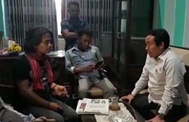 Sebut Media Ecek-ecek di Medsos, Pimpinan DPRD Sumenep: Tiba-tiba Ada