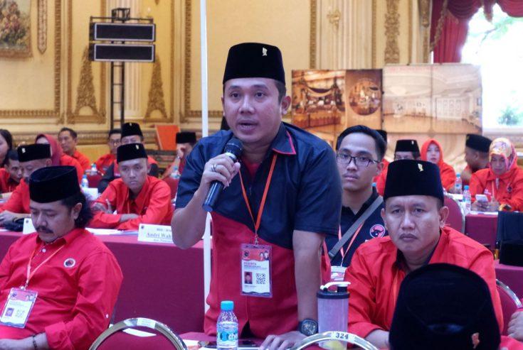 Legislator Minta Kejari Profesional Proses Kasus Korupsi