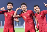 Ini Jadwal Semifinal SEA Games 2019: Indonesia Vs Myanmar