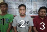 Gerebek Pesta Sabu, Polisi Tangkap Tiga Pemuda di Sumenep