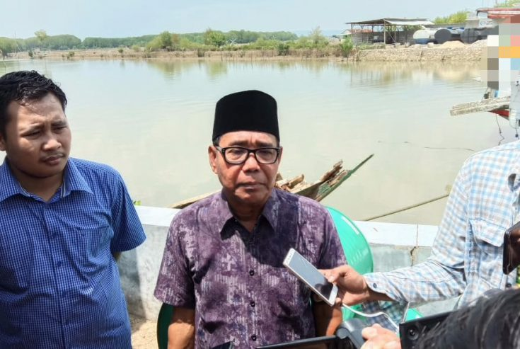 Komisi II DPRD Sumenep Sidak Tempat Penimbunan BBM Jenis Solar Diduga Ilegal, Seperti Ini Kondisinya