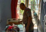 Nenek yang Ditemukan Terkapar di Kamar dengan Luka Sayat di Leher Diduga Korban Pemerkosaan