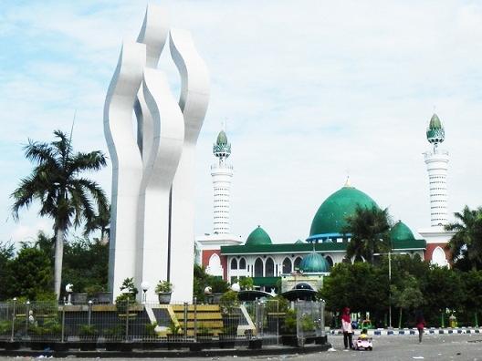 Pemkab Pamekasan Sterilisasi Arek Lancor dari PKL