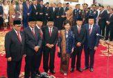 Diisi Pengusaha hingga Ulama, Ini Profil 9 Wantimpres Baru Pilihan Jokowi