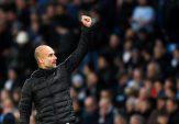 Guardiola Tetap Akan Latih City Musim Depan