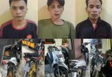 Perampok 'Berjimat' BAB di Rumah Korbannya Ditangkap