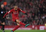 Fabinho Siap Main Lawan Man United