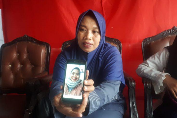 Mahasiswi Asal Sampang 'Terjebak' Virus Corona di China, Sang Ibu Temui Bupati