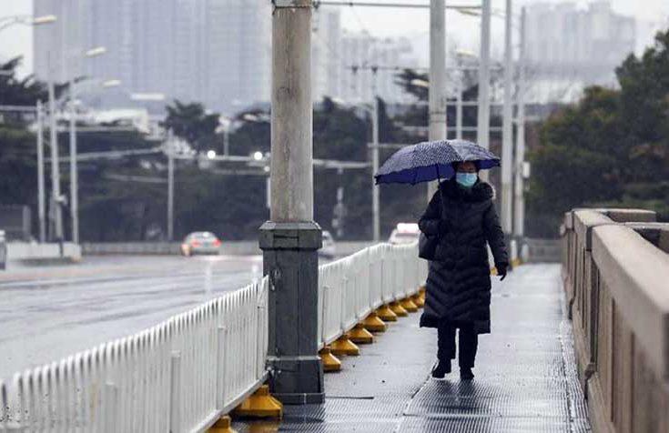 Kabar Gembira! Seorang Pasien Virus Corona di Wuhan Diklaim Sembuh