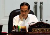 Tepis UU Baru Perlambat Kerja KPK, Jokowi: Buktinya Ada OTT