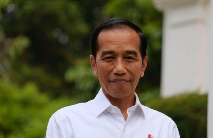 Geger Keraton Agung Sejagat, Jokowi: Itu Hiburan