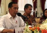 Jokowi: Semua PNS di Jakarta Bakal Dipindah ke Kaltim 2024