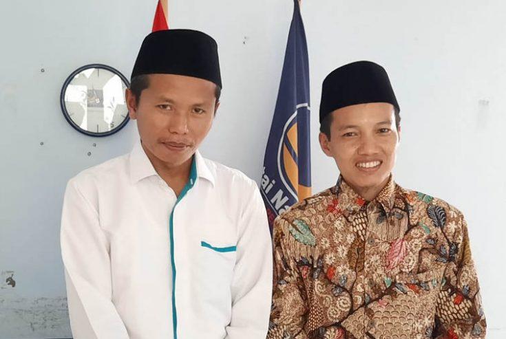 Pilbup Sumenep 2020, Duet 'Doa' Adakan Pertemuan Terbatas bersama Pengurus NasDem