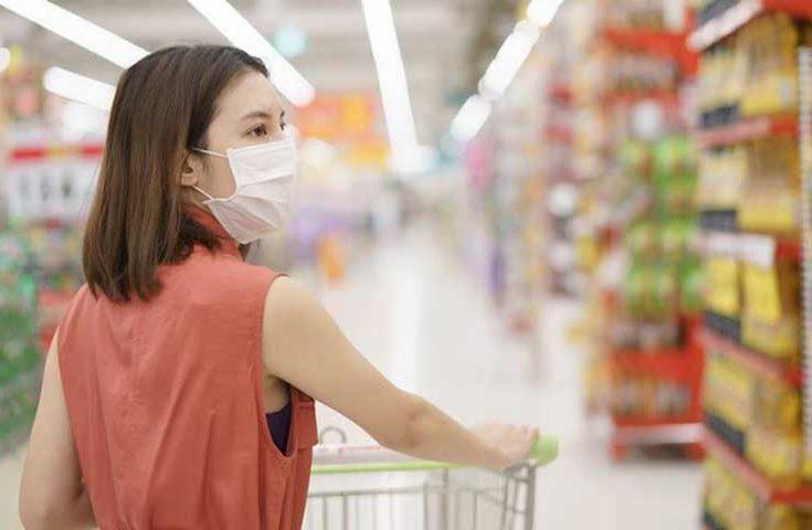 Begini Tips Belanja Aman Saat Wabah COVID-19 Menurut Ilmuwan