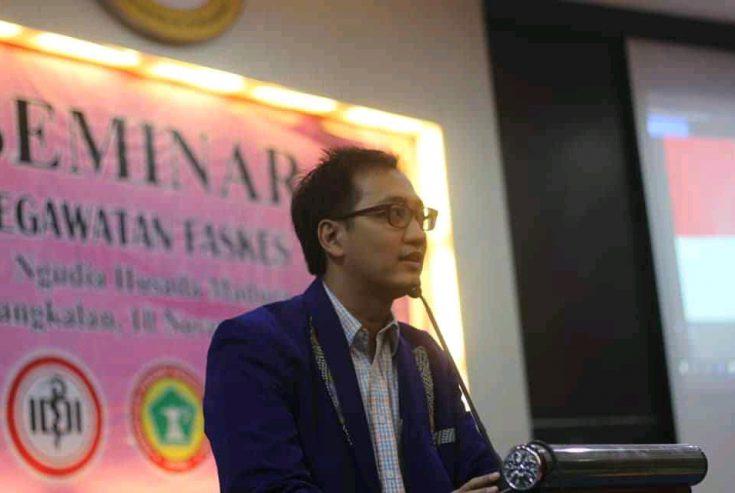 Wakil Direktur RSUD Bangkalan Sembuh dari Virus Corona